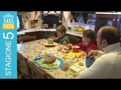 S.O.S TATA - La famiglia Destro (stagione 5)
