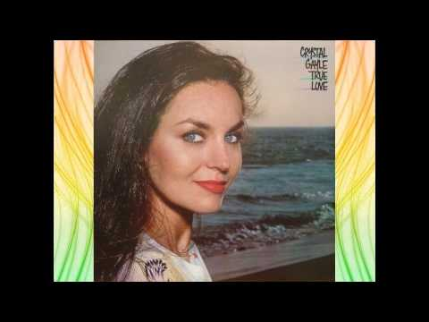 Our Love Is On The Fault Line - Crystal Gayle