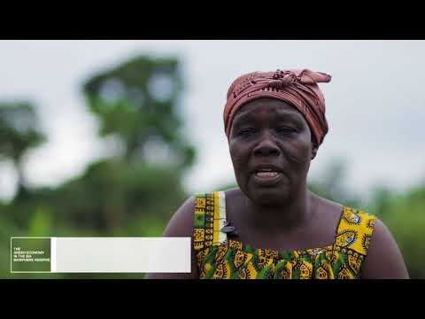 Green Economy in the Bia Biosphere Reserve, Ghana