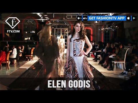 Odessa Fashion Week - Elen Godis | FashionTV