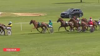 Vidéo de la course PMU PRIX DU CREDIT MUTUEL