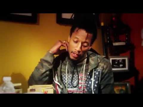 General Steele (Smif-n-Wessun) & Mic Handz | #TheJoint Interviews