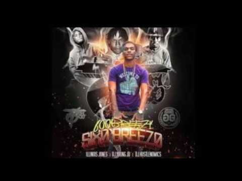 600breezy - Lotta gang Shit (bass boosted)