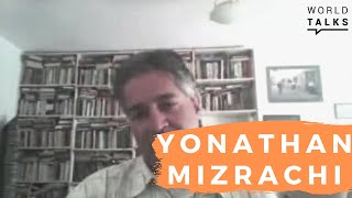 World-Talks # Yonathan Mizrachi