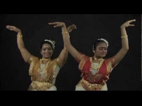 Udurajamukhi :  South Indian Classical Dances - Part 3