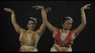 Udurajamukhi :  South Indian Classical Dances - Part 3