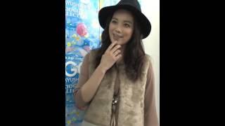女子動画ならC CHANNEL http://www.cchan.tv 今流行りのボヘミアンスタ...