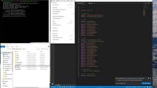 Compiling SASS files