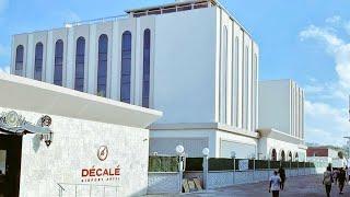 Decale Hotel Mogadishu Somalia 2020