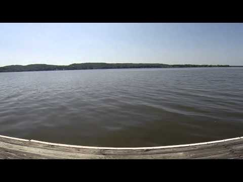 Pickwick Lake - Waterfront proptery for sale (No audio)