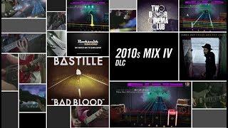 2010s Mix IV - Rocksmith 2014 Edition Remastered DLC