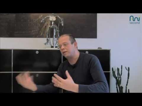 Interview | Andreas Krämer | TECHVIS