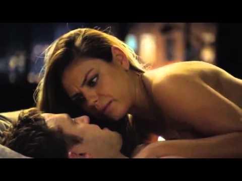 caphe24.com - Cảnh giường chiếu giữa Justin Timberlake và Mila Kunis