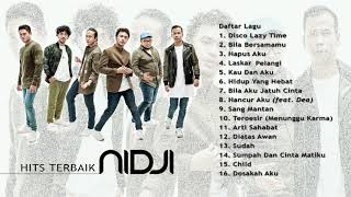 Download lagu Lagu NIDJI Paling Enak Di Dengar MP3