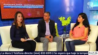 ENTREVISTA | Raúl Martínez Jiménez - Pronunciamiento en torno a problemas de movilidad en SLP