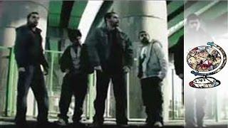 Iranian Hip-Hop (2010) Mp3