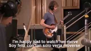 Tame Impala - It's not meant to be at BBC Session 2011 (English - Español)