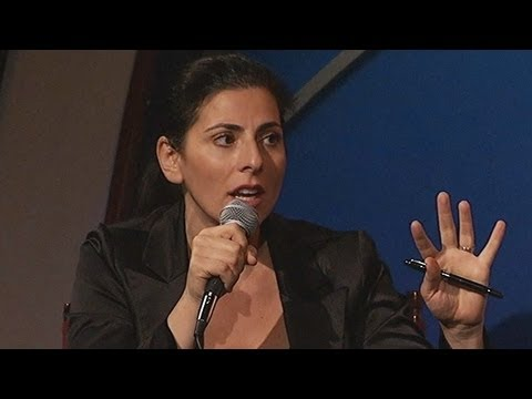 Kira Soltanovich | The Kevin Nealon Show