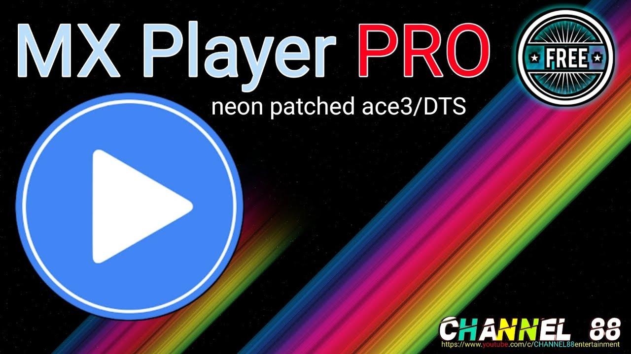 MX Player Pro Terbaru Versi 1 10 17 (GRATIS)