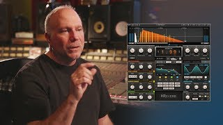 #1 Tip for Mixing Snare with Reverb | Joe Barresi (QOTSA, Tool, Soundgarden)