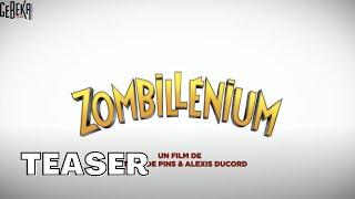 Teaser de Zombillénium