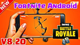 Fortnite Android V8.20 Mod APK Working | GPU/VPN error Fix | Download Link in Description | GWA