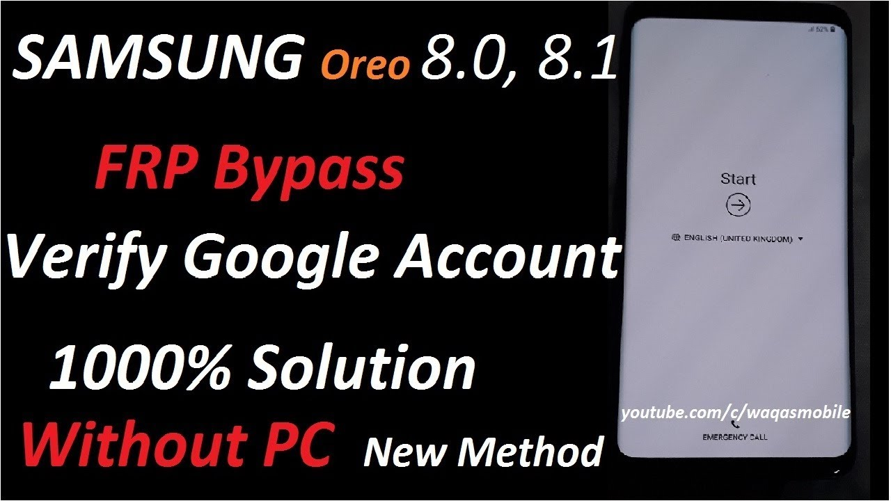 Samsung 8 0,8 1 frp bypass Without Pc 1000% Solution | Samsung j4 j400f frp  unlock by waqas mobile