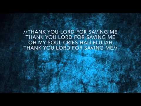Thank You Lord - Israel Houghton (lyrics)