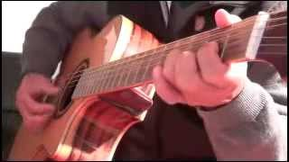 Tuyet Trang - Tran Thien Thanh - Guitar