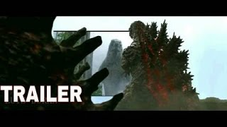 SHIN GOJIRA vs GODZILLA (2014) - Trailer (Fan Made)