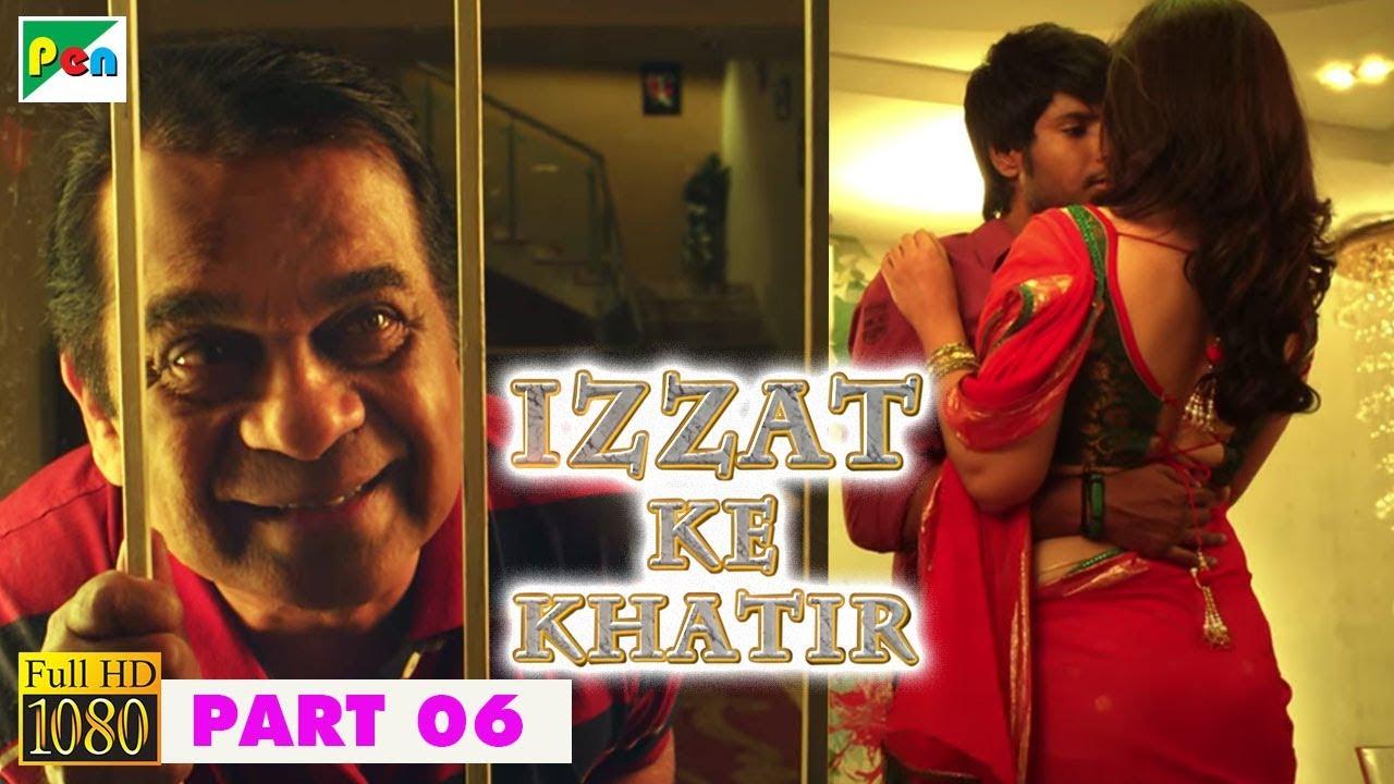 Download IZZAT KE KHATIR Hindi Dubbed Movie   Joru   Sundeep Kishan, Rashi Khanna, Priya Banerjee   Part - 06