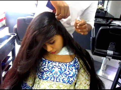 4x Faster Hair Growth with Argan Oil Head Massage - Part 1