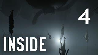 INSIDE - Прохождение игры на русском [#4]