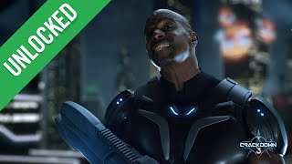 Could Crackdown 3\'s Release Date Move...Up? – Unlocked 356