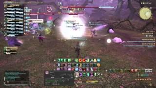 final fantasy xiv a realm reborn thornmarch hard