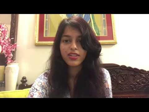 ACM Internship Diaries: Tanvi in KPMG