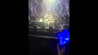 151121 cnblue [Come Together] Hong Kong -