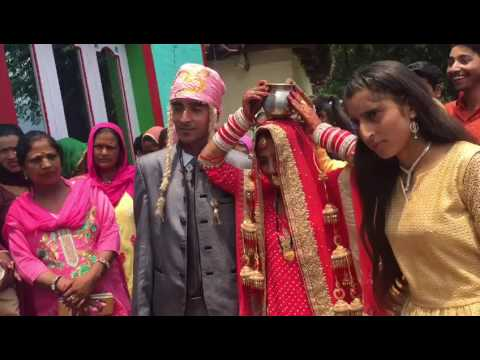 Marriage in batote J&K my best wishes