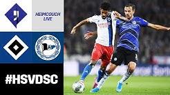 RE-LIVE: HSV vs Arminia Bielefeld  | Heimcouch | 27. Spieltag