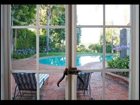 Marilyn Monroe House In Brentwood marilyn monroe house 12305 fifth helena drive, brentwood  - youtube