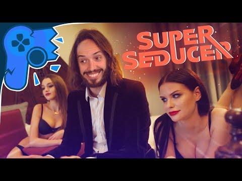 Super Seducer | Havin' A Bash!
