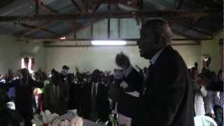 Lord, lift me up - Ruoth tinga malomoloyo - Eeh Bwana niinue