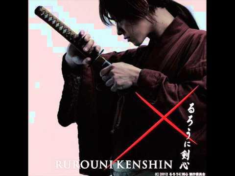 Rurouni Kenshin Live Action OST 02 -Seiseiruten -Shin Jidai He-