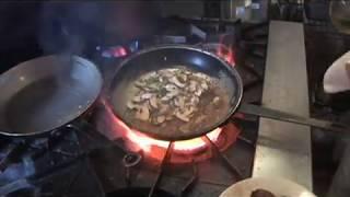 Beef Tips Marsala Dinner Recipe Idea A Video Recipe