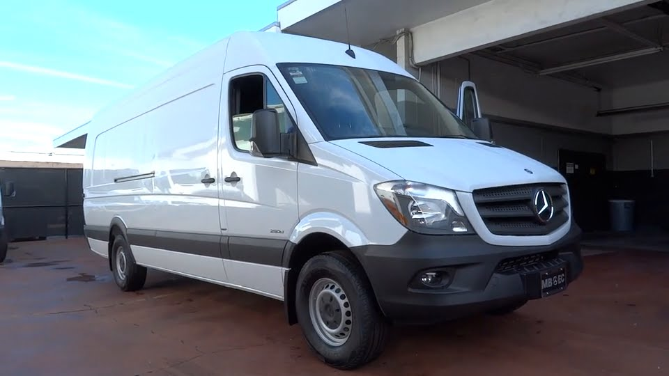 review sharp mercedes vans reviews cargo dressed van metris benz work