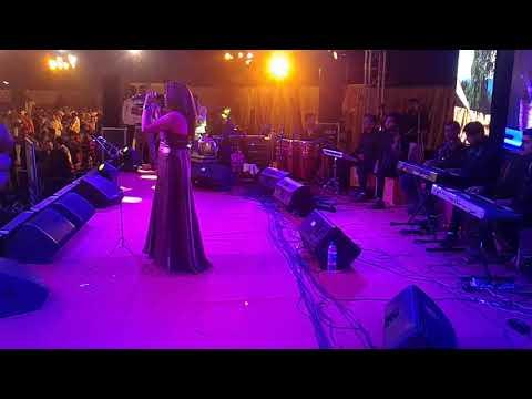 Singer Kanchan Live Performance - Kaydence Events - Artist Management Company In Jodhpur, Rajasthan
