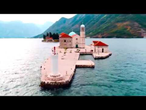 Full Feel Montenegro Travel Motivational Video
