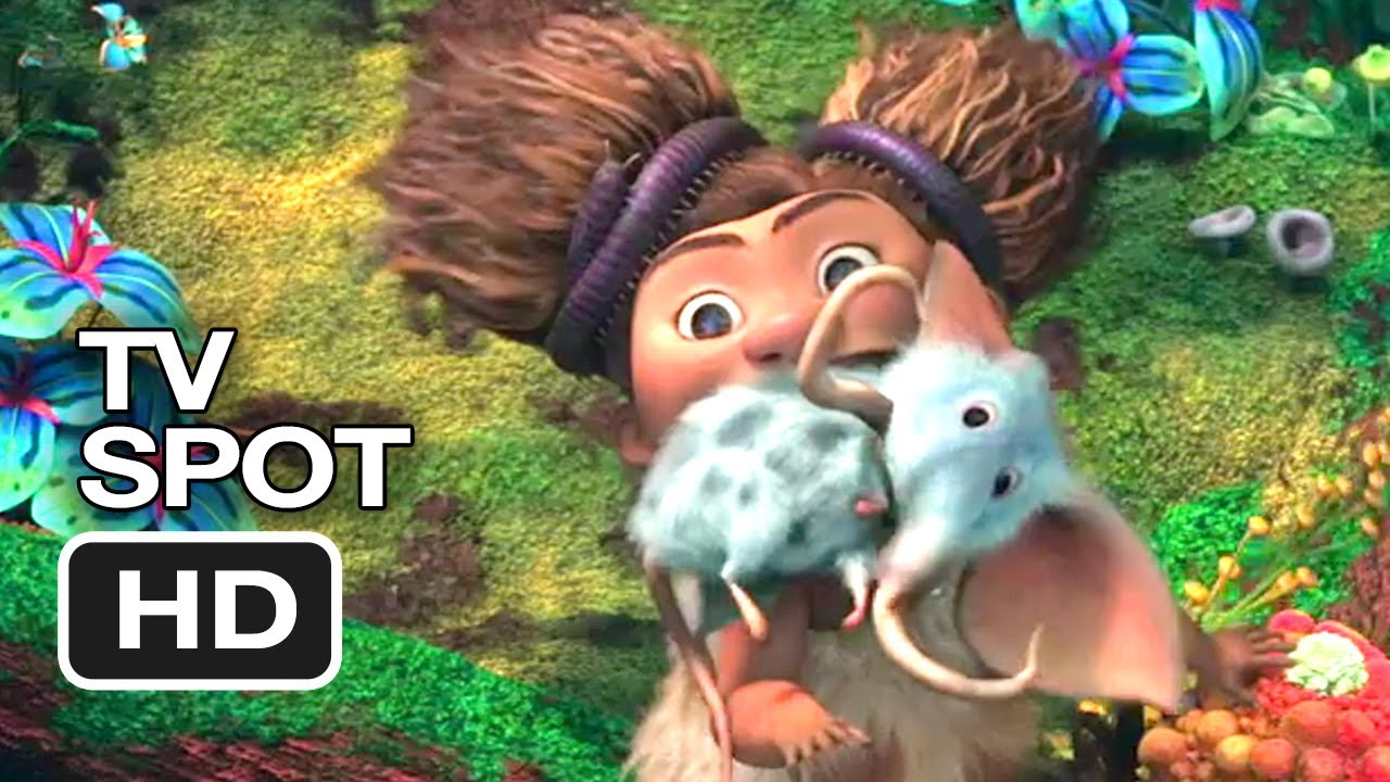 It is a photo of Enterprising The Croods Free