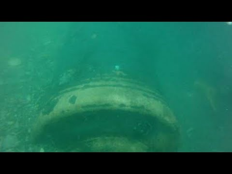 A 452 Year Old Shipwreck Was Found Off The Florida Coast And It s Led To An International Feud