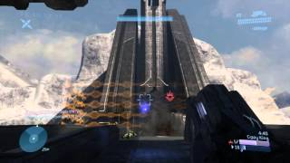 Halo 3 - Crazy King on Narrows - Halo 3 (X360) - User video